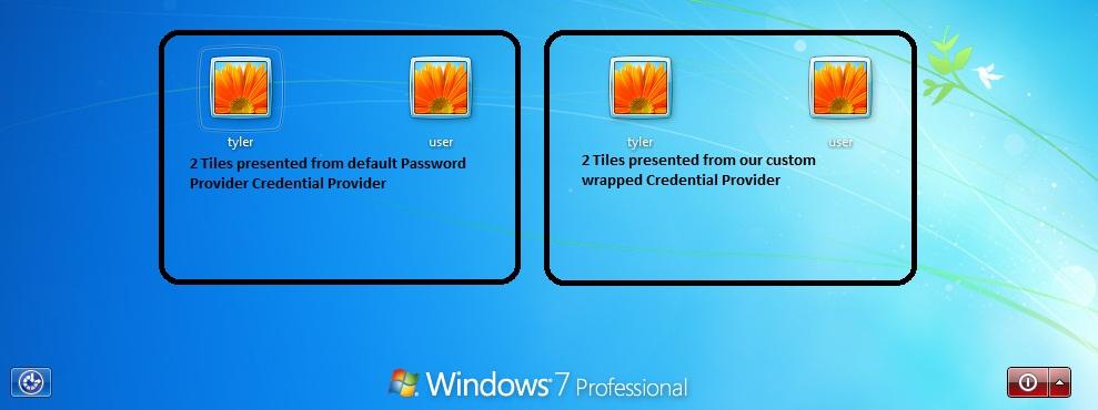 Capturing Windows 7 Credentials at Logon Using Custom